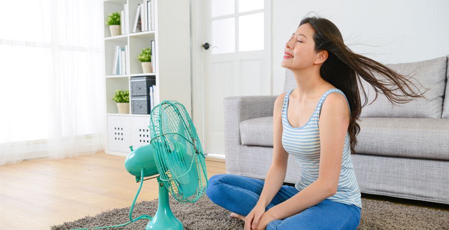 Air Conditioning In Davie, FL